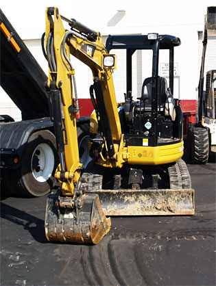 Grading & Excavation Services